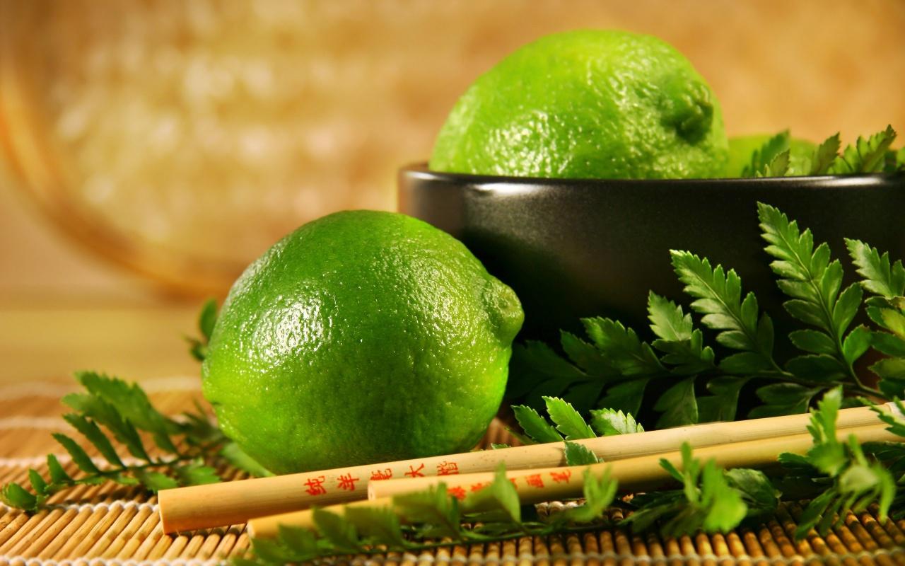 لیمو، لیموترش، میوه، سبز، lemon، green،